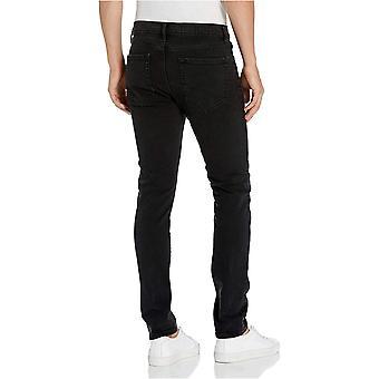 Essentials Miesten Skinny-fit Stretch Jean