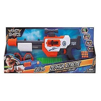 Dart Gun Zephyr Xtreme