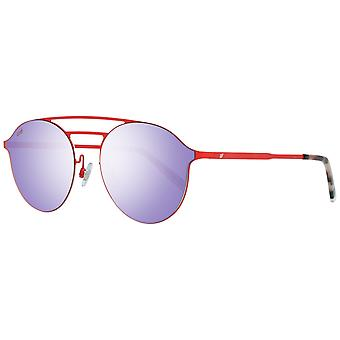 Веб очки солнцезащитные очки we0249 5867g