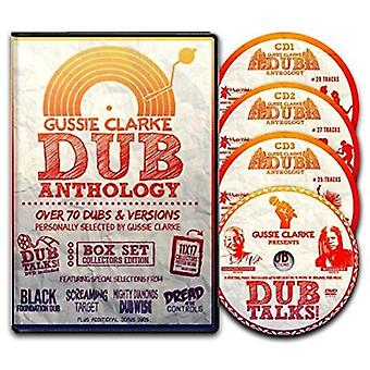 Dub Anthology Collector's Adition [CD] USA import