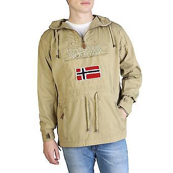 Geographical Norway - Jackets Men Chomer_man