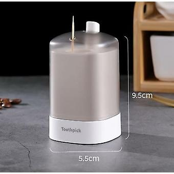 Automatic Pop-up Toothpick Box Portable