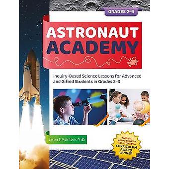 Académie d'astronaute