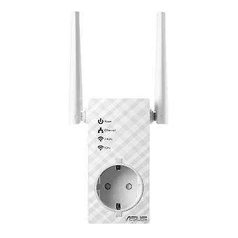 Access Point Repeater Asus RP-AC53 5 GHz Weiß