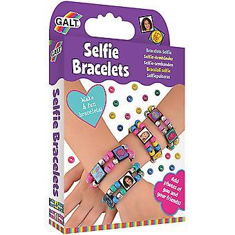 Selfie armband aktivitet kit