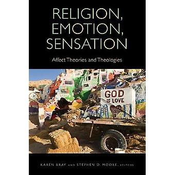 Religion Emotion Sensation