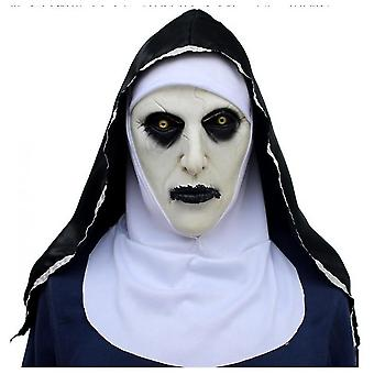 Halloween Party Scary Full Head Costume Mask