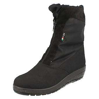 T-Tex Womens Fur Lined Snow Boots 8.732207