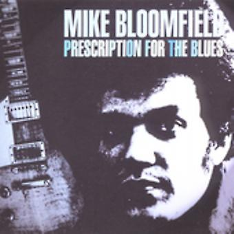 Michael Bloomfield - Prescription for the Blues [CD] USA import