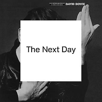David Bowie - Next Day [CD] USA import