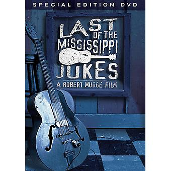 Last of the Mississippi Jukes - Last of the Mississippi Jukes [DVD] USA import