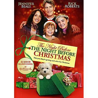 Night Before the Night Before Christmas, the [DVD] USA import