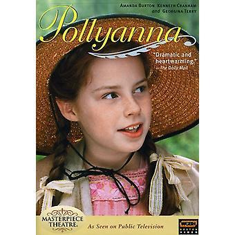 Pollyanna [DVD] USA import