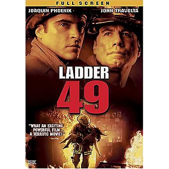 Ladder 49 [DVD] USA import