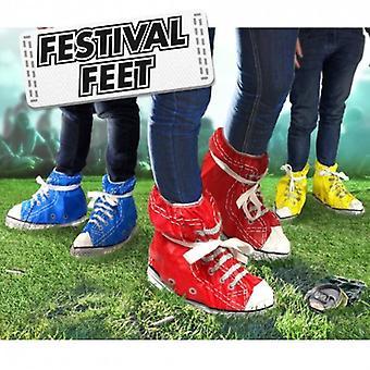 Festivaalin Festival kengät saappaat