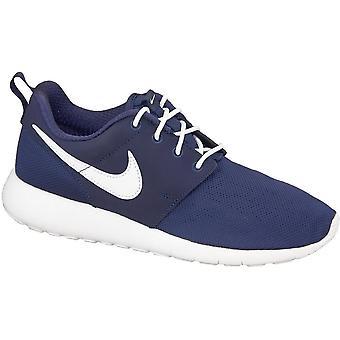 Детские кроссовки Nike Роше один Gs 599728-416