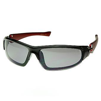 X-Loop Slim Sports Wrap Sunglasses