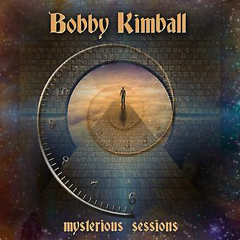 Bobby Kimball - Mysterious Sessions [CD] USA import