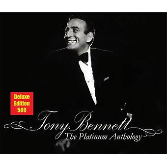 Tony Bennett - Platin Anthologie [CD] USA import