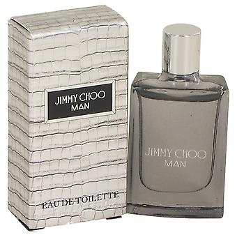 Jimmy Choo Man is Eau de Toilette 50ml EDT Spray