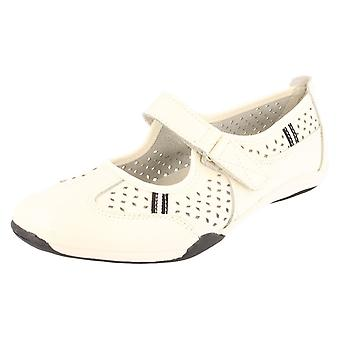 Ladies Down To Earth Casual Shoes F80066