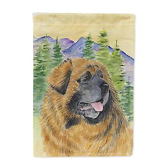 Carolines Treasures  SS8202-FLAG-PARENT Leonberger Flag