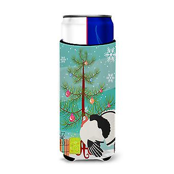 Royal Palm Turkey Christmas Michelob Ultra Hugger for slim cans