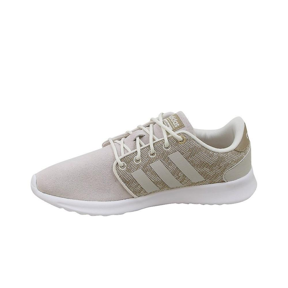 Adidas CF QT Racer W CG5775 universal all year women shoes