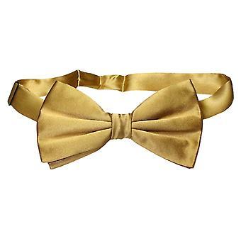 Noeud papillon noeud papillon soie 100 % solides masculine pour smoking ou costume