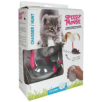 Agrobiothers Mouse Remote Control Cat Toy (Katten , Speelgoed , Muizen)