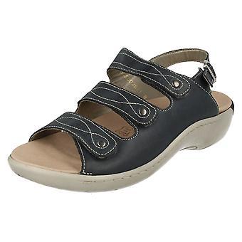 Dames Remonte sandalen R8566