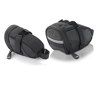 XLC saddlebags BA-S59