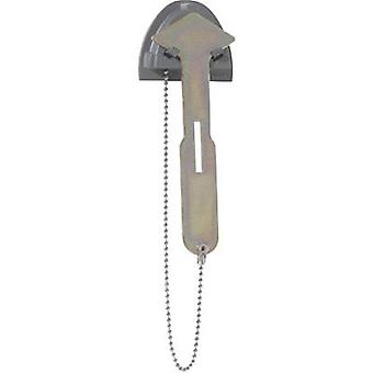 Legrand LG. 038091 hammer + kæde blank 1 pc (s)