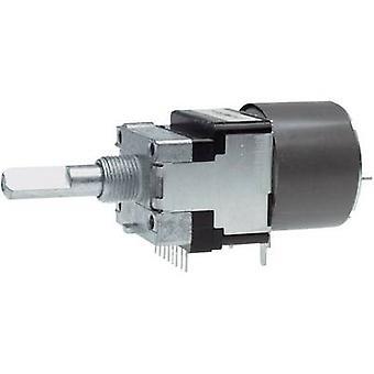 ALPS 402075 potenciometr stereo motoru s vysokým stupněm