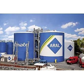 Faller 130485 H0 Tankboerderij ARAL