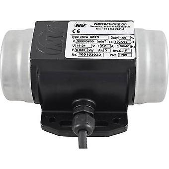 Netter Vibration NEA 5020 Electric vibrator 230 V 3000 rpm 192 N 0.035 kW