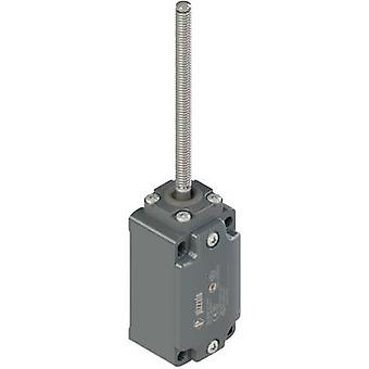 Pizzato Elettrica FD 525-M2 Limit switch 250 V AC 6 A Spring-loaded rod momentary IP67 1 pc(s)