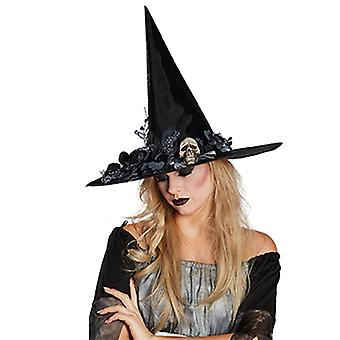 Accessoire chapeau Halloween Carnaval terriblement agréable de la méchante sorcière