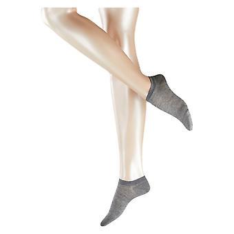 Falke activa brisa zapatillas calcetines - gris claro