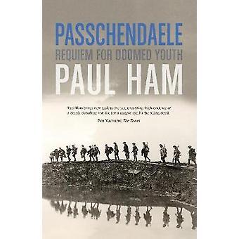 パッシェンデール - ポール戦争同盟国は危うく戦い