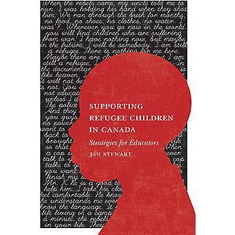 Apoio a crianças refugiadas - estratégias para educadores por Jan Stewart