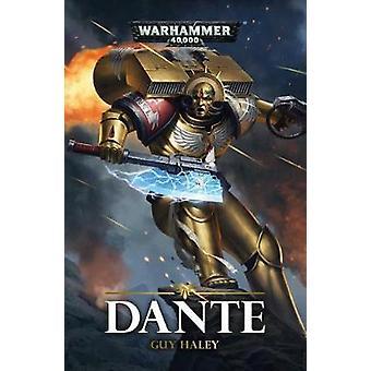 Dante par Guy Haley - livre 9781784966669