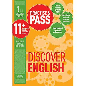 Practise & Pass 11+ Level One - Discover English by Peter Williams - 9