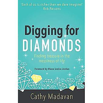 Chercher des diamants