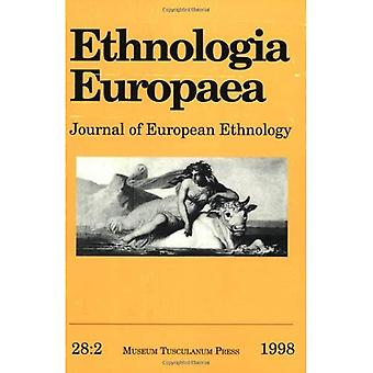 Ethnologia Europaea: Tidning europeisk etnologi