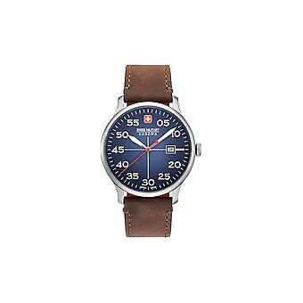 Swiss military Hanowa mens watch 06-4326.04.003 active duty