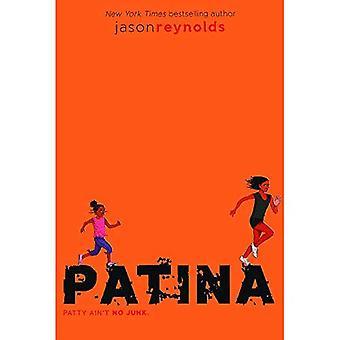 Patina (spår)
