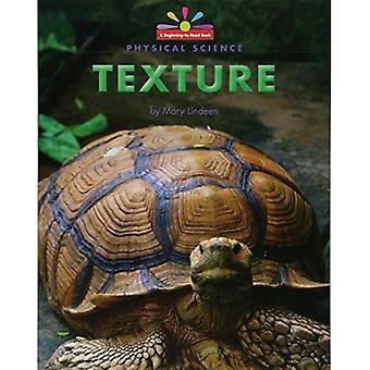 Textuur (begin te lezen, lezen en ontdekken - Science)