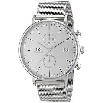 Dansk Design Mens Watch IQ62Q975