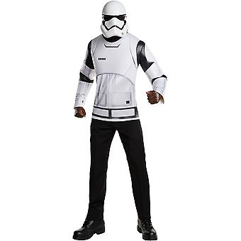 Star Wars. Stormtrooper Deluxe Kit For Adults